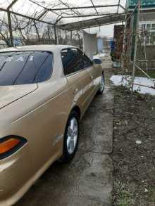 Приморско-Ахтарск Mark II 1993