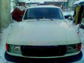 Муромцево 31029 Волга 1995