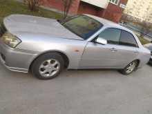 Барнаул Gloria 2001