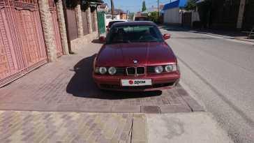 Черкесск BMW 5-Series 1991