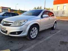 Владикавказ Opel Astra 2007