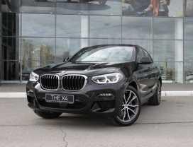 Барнаул BMW X4 2019