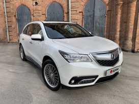 Бийск Acura MDX 2013
