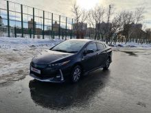 Москва Prius 2018