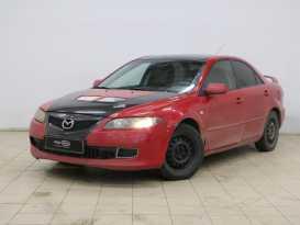 Тула Mazda Mazda6 2006