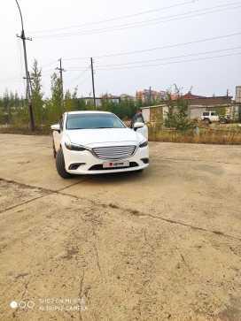 Мирный Mazda Mazda6 2015