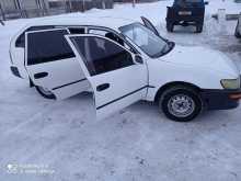 Омск Sprinter 1992