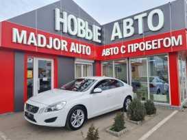 Краснодар S60 2012