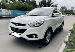 Ростов-на-Дону Hyundai ix35 2012
