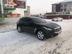 Усолье-Сибирское FX30d 2012
