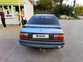 Узловая Passat 1992