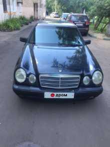 Домодедово E-Class 1998