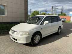 Томск Honda Odyssey 2001