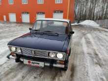 Калуга 2106 1986