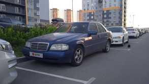 Санкт-Петербург C-Class 1996