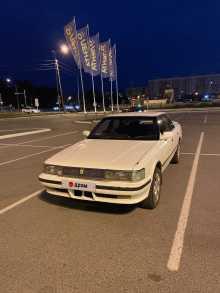 Тюмень Chaser 1990