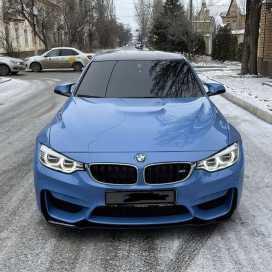 Махачкала BMW M3 2014