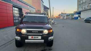 Барнаул FJ Cruiser 2007