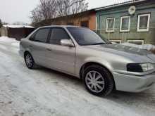 Каменск-Уральский Sprinter 2000