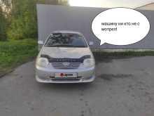 Заводоуковск Allex 2001
