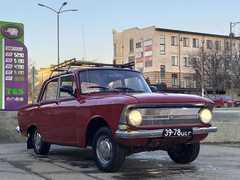 Симферополь 412 1974
