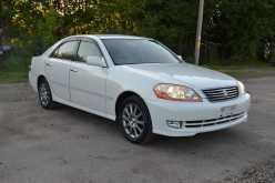 Краснодар Mark II 2003