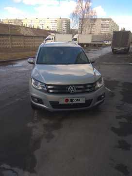 Барнаул Tiguan 2012