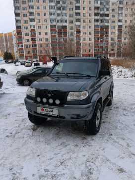 Караваево УАЗ Патриот 2006