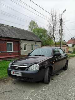 Калуга Приора 2010