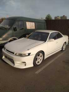 Краснодар Mark II 1993