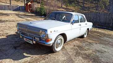Чемал 24 Волга 1981