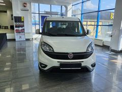 Сургут Fiat Doblo 2021