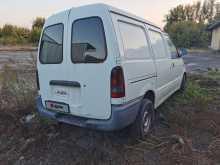 Бийск Vanette 1999