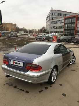 CLK-Class 1998