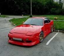 Тюмень 200SX 1993
