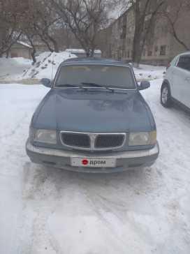 Барнаул 3110 Волга 2003