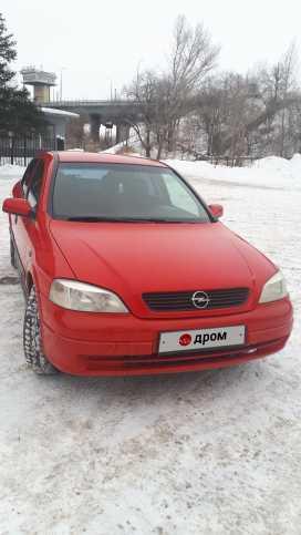 Балаково Astra 2003