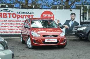Новокузнецк Solaris 2013