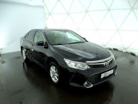 Брянск Camry 2015