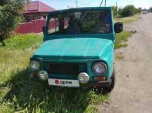 Новолеушковская ЛуАЗ-969 1985