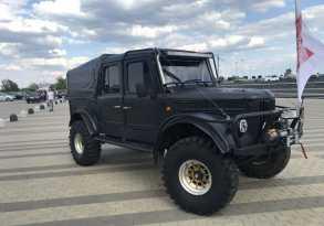 Георгиевск ГАЗ 69 1972
