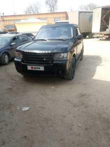 Воронеж Range Rover 2009