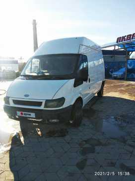 Черноморское Ford 2001