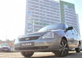 Уфа Приора 2011