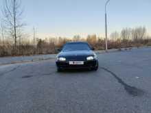 Томск Civic 1993
