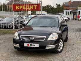 Ростов-на-Дону Teana 2007