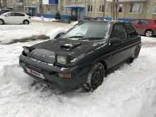 Омск Corolla II 1986
