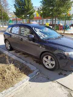 Надым Mazda3 2008
