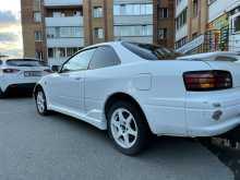 Абакан Corolla Levin 2000