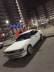 Иркутск Chaser 1989